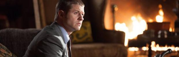 Gotham: un nuovo promo è online - Notizia