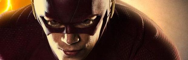 Flash: un nuovo promo è online - Notizia