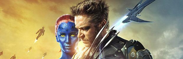 X-Men - Giorni di un futuro passato: ecco tutti gli errori sul set - Notizia