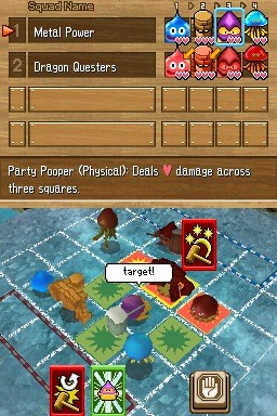 Dragon Quest Wars - recensione - NDS