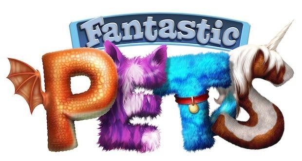 THQ annuncia Fantastic Pets per Kinect
