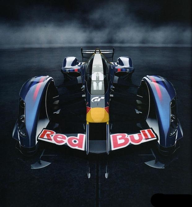 Gran Turismo 5, prima immagine per la supercar X1