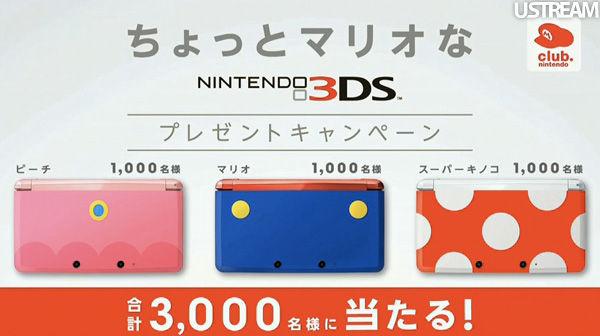 Nintendo 3DS: tutte le informazioni dalla presentazione Nintendo