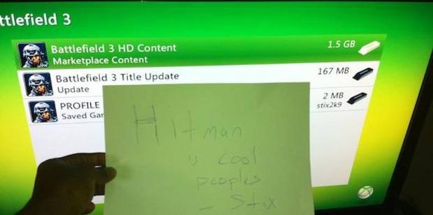 Battlefield 3: 1,5 GB necessari per l'istallazione Xbox 360