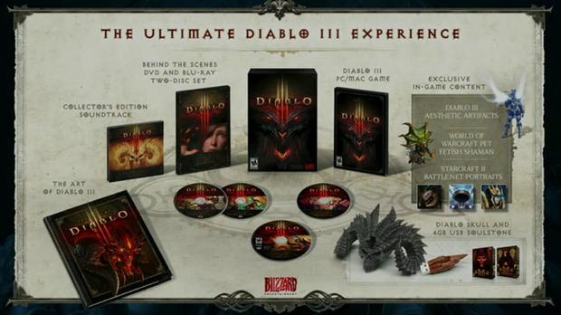 Diablo 3: annunciata la Ultimate Edition