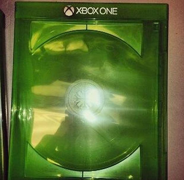 Xbox One: pubblicate le foto delle cover dei giochi