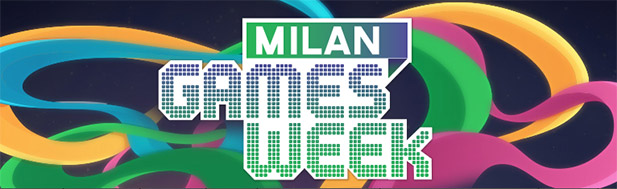 Games Week 2014: foto dallo stand di Everyeye.it - Notizia