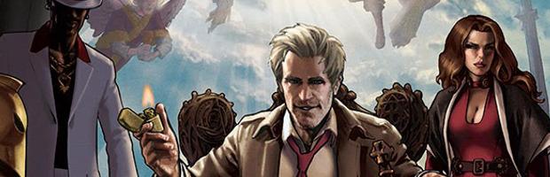 Constantine: nuova featurette e promo, niente Swamp Thing per ora