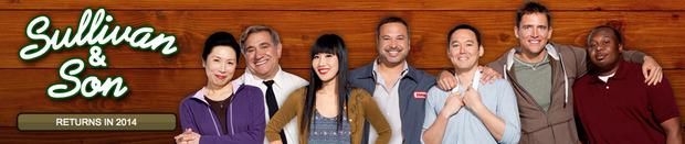 Sullivan & Son: TBS cancella la serie dopo tre stagioni - Notizia