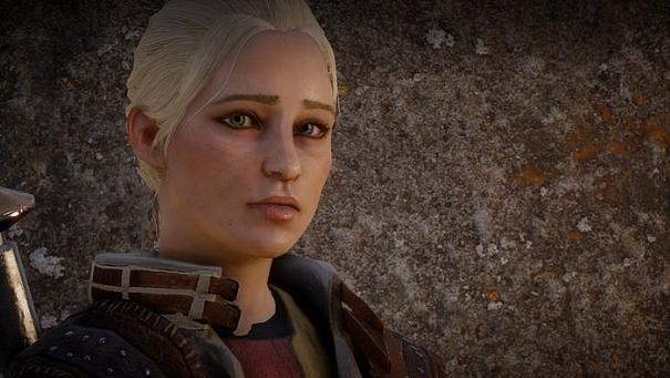 Dragon Age Inquisition: un utente ha ricreato Daenerys Targaryen