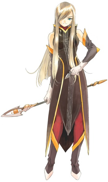 Tales of the Abyss - recensione - 3DS