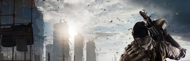 Battlefield 4 festeggia il natale con alcune modifiche
