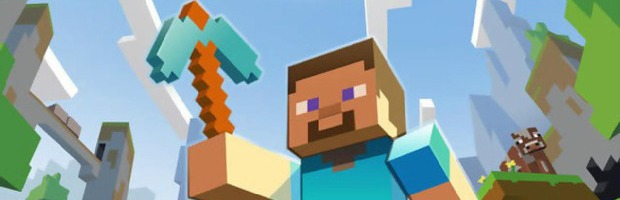 Minecraft: Disponibile un nuovo aggiornamento
