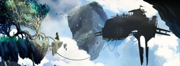 Worlds Adrift è il nuovo titolo di Bossa Studios