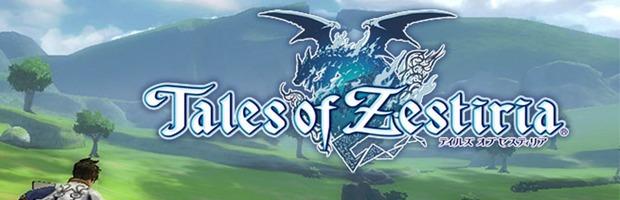 Tales of Zestiria: Trailer dal Jump Festa - Notizia