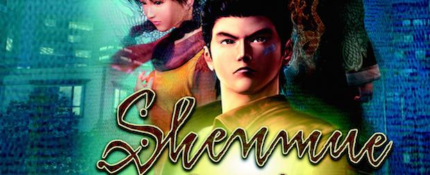 Shenmue Memories: video tributo al capolavoro SEGA - Notizia