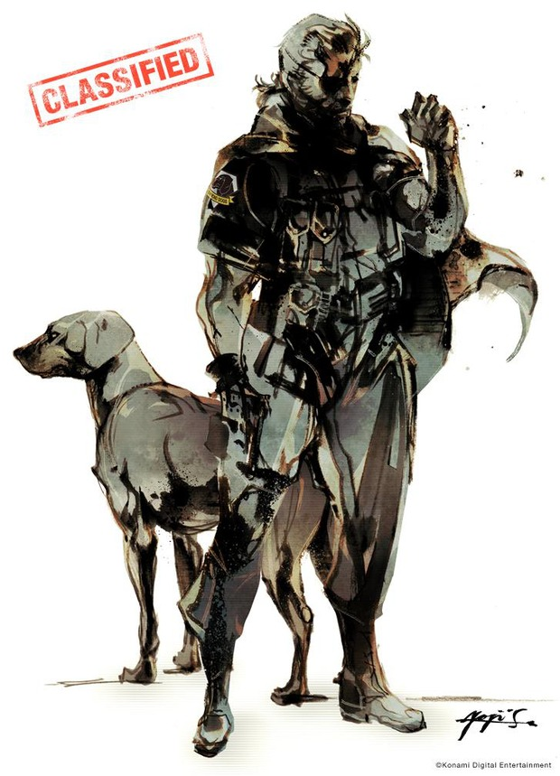 Kojima Productions sul prossimo Metal Gear Solid, in arrivo per console e PC