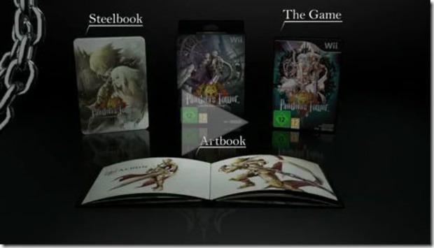 Pandora's Tower: annunciata una Collector's Edition