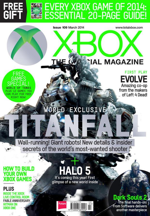 Halo 5: secondo l'Official Xbox Magazine uscirà quest'anno