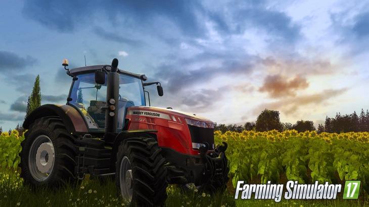 Farming Simulator 17 uscirà alla fine dell'anno