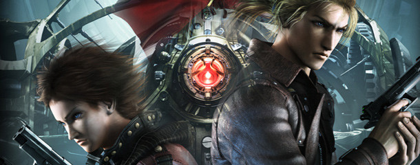 Resonance Of Fate - recensione - XBOX 360