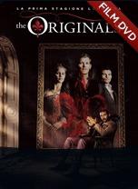 recensioneThe Originals - Stagione 1
