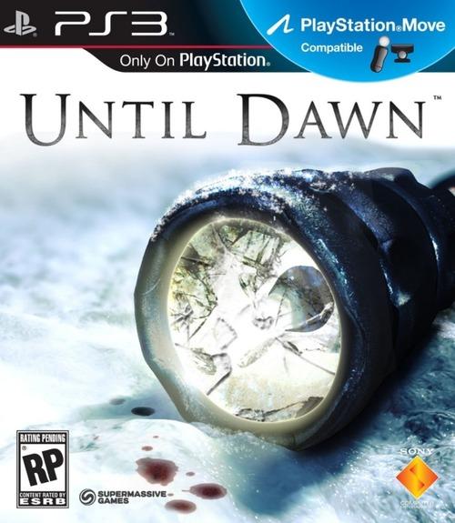 [Rumor] Until Dawn non richiederà necessariamente un PS Move