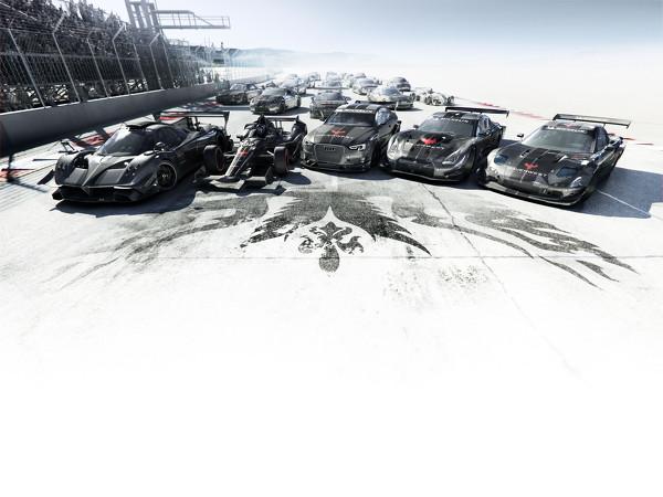 GRID Autosport uscirà a giugno su PC, Xbox 360 e PlayStation 3?