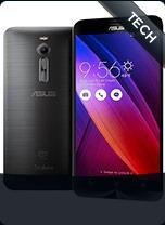 recensioneAsus ZenFone 2 (ZE550ML)