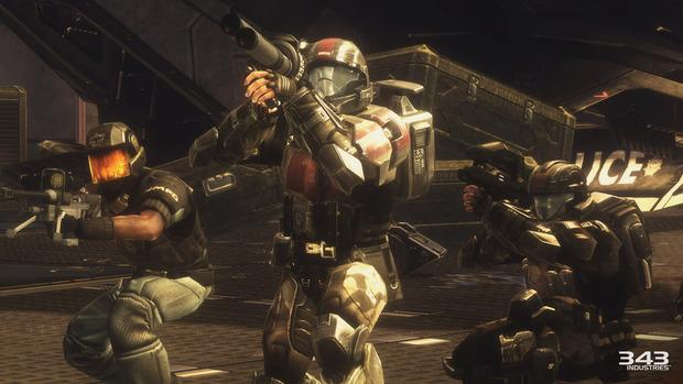 Halo The Master Chief Collection si aggiorna con una nuova patch, la mappa Relic e Halo 3 ODST arrivano a maggio