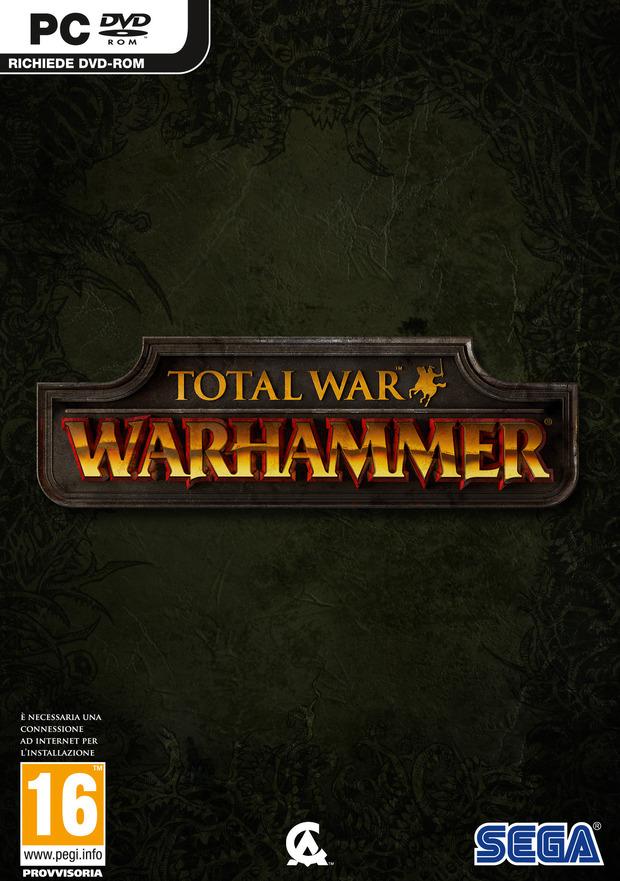 SEGA annuncia Total War Warhammer sviluppato in collaborazione con Games Workshop