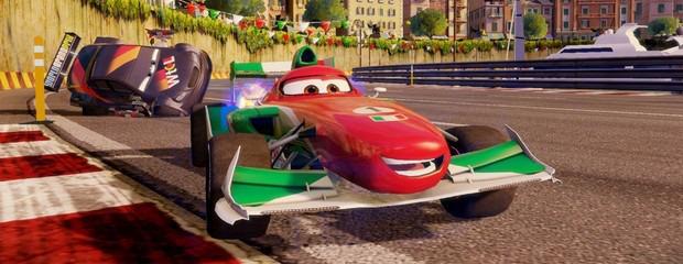 Cars 2: il Videogioco pronto ai nastri di partenza
