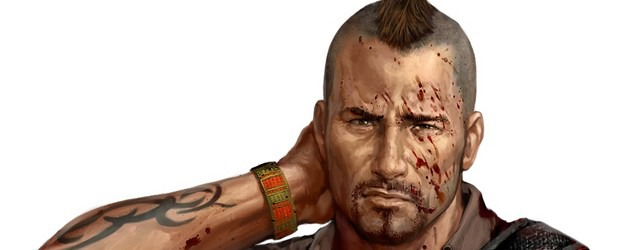 Dead Island: Logan, un nuovo personaggio giocabile