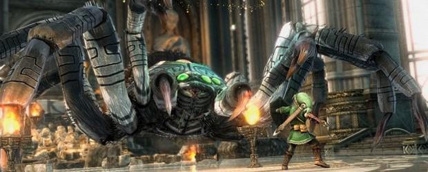 Miyamoto parla di un nuovo The Legend of Zelda per Nintendo Wii U