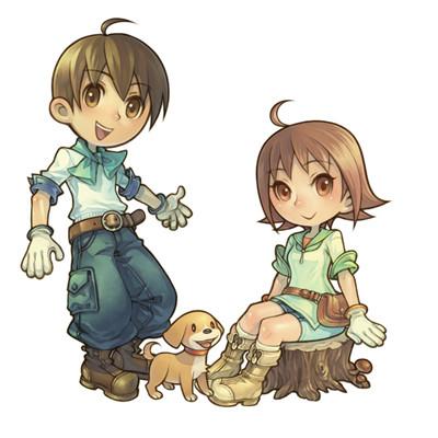 Harvest Moon: L'albero della Tranquillità - recensione - Wii