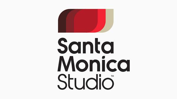 Sony Santa Monica presenta il nuovo logo