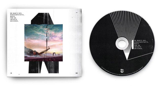 No Man's Sky: disponibile il pre-order della colonna sonora