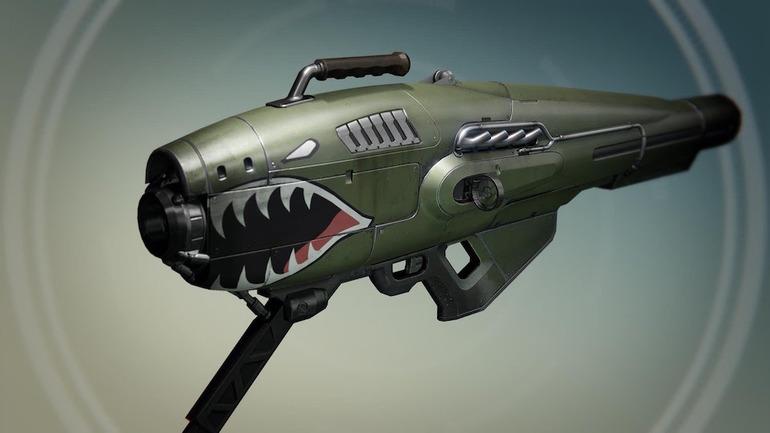 Destiny: oggetti in vendita da Xur nel weekend del 22 e 23 luglio 2016