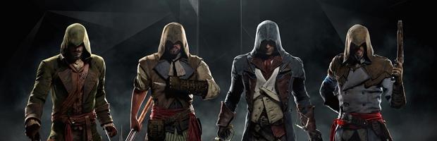 Assassin's Creed Unity: il produttore ne spiega le meccaniche in un nuovo video - Notizia