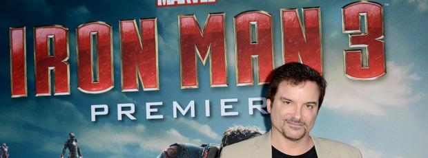 Sony Pictures ha ingaggiato il regista di Iron Man 3 per dirigere The Destroyer - Notizia