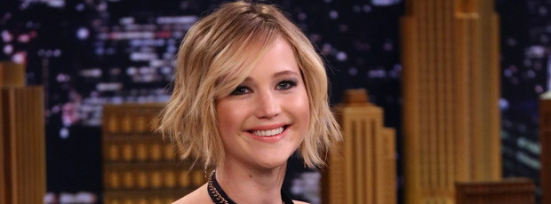 The Hateful Eight: Jennifer Lawrence è in trattative per entrare nel cast del film di Tarantino - Notizia