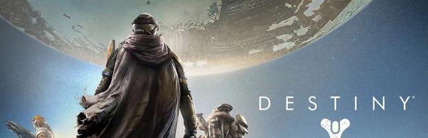 Destiny: il trailer di lancio italiano - Notizia