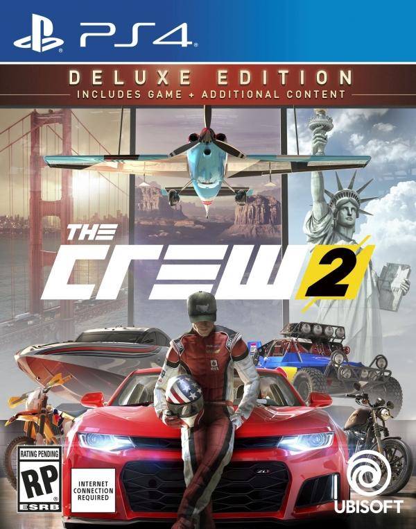 The Crew 2: data di uscita, nuove immagini e trailer dalla ...
