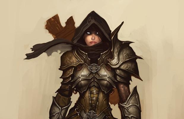 Diablo III, svelata la quinta e ultima classe e la PvP Arena
