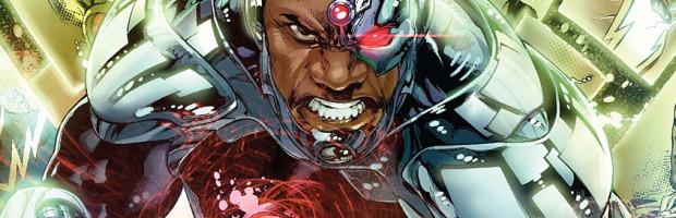 Batman v Superman: Dawn of Justice, Ray Fisher commenta il suo casting come Cyborg - Notizia