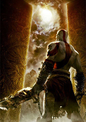 God of War Collection - recensione - PS3