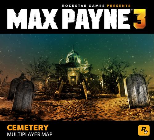 Max Payne 3: negli USA una mappa multiplayer in esclusiva con il pre-ordine da Gamestop