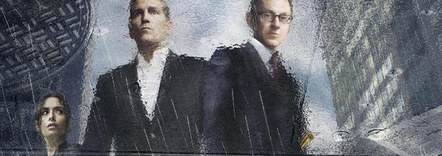 Person of Interest, un poster promozionale dalla quarta stagione - Notizia