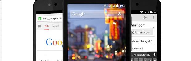 Android One arriva in tre nuove nazioni