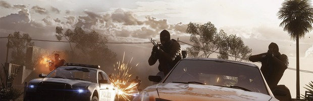Battlefield Hardline: Nuovo video di gameplay - Notizia